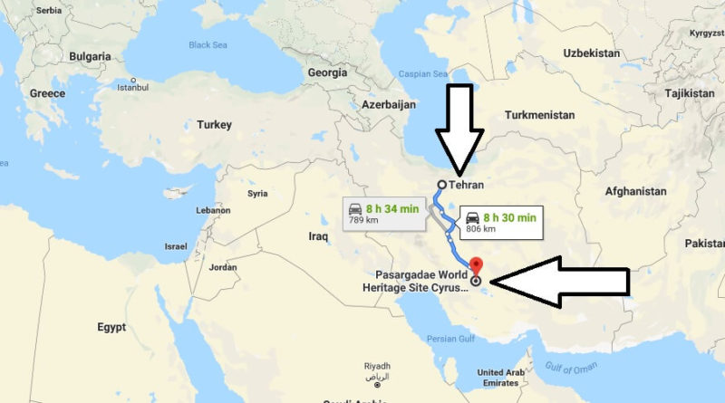 Where Is Pasargad What Country Is Pasargad In Pasargad Map Where Is Map