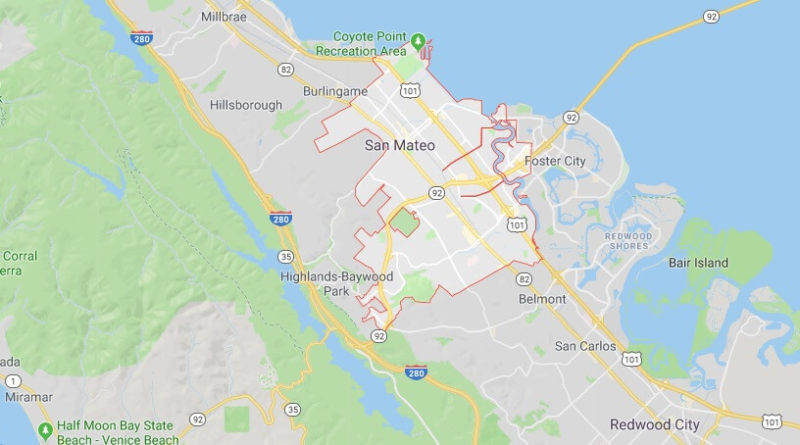 Where is 650 area code? What area code is 650 | Where is Map