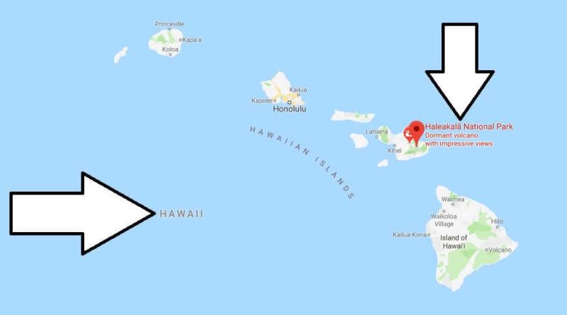 Where is Haleakala National Park? What city is Haleakala? How do I get to Haleakala