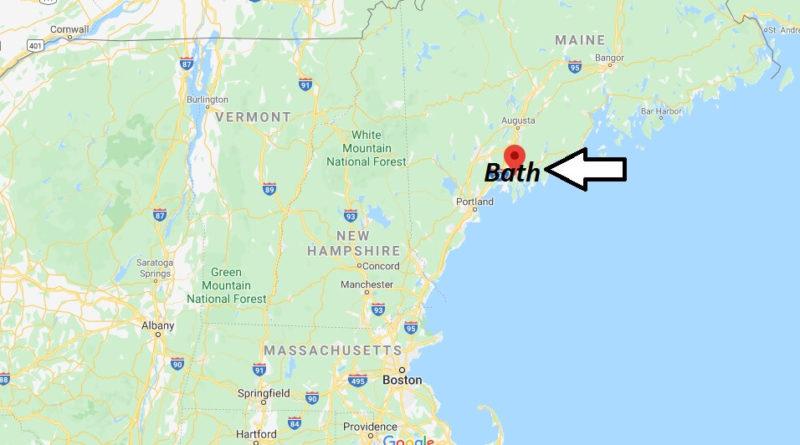map of bath maine Where Is Bath Maine What County Is Bath In Bath Map Where Is Map map of bath maine