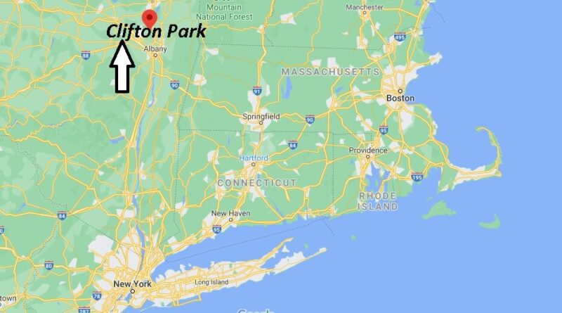 Where is Clifton Park Located