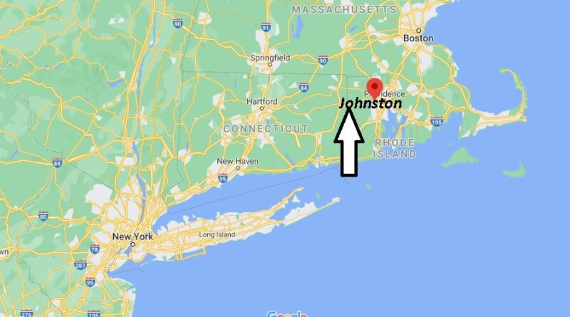 Where is Johnston Located