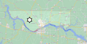 Lauderdale County Alabama