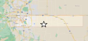 Arapahoe County Colorado