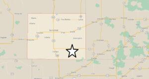 Baca County Colorado