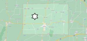 Cross County Arkansas