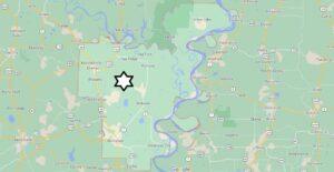 Desha County Arkansas