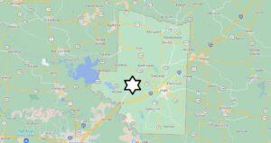 Hempstead County Arkansas