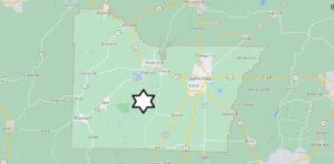 Lawrence County Arkansas