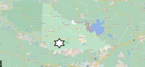 Little River County Arkansas