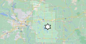 Lonoke County Arkansas