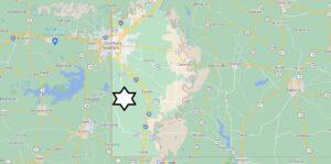 Miller County Arkansas