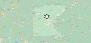 Ouachita County Arkansas