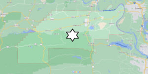 Perry County Arkansas