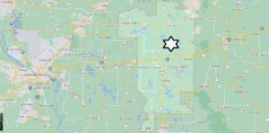 Prairie County Arkansas