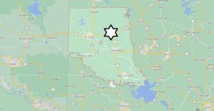 Sevier County Arkansas