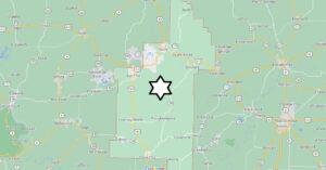 Sharp County Arkansas