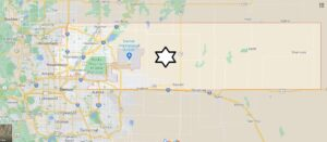 What cities are in Adams County Colorado