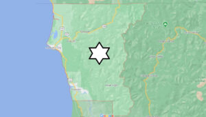 What cities are in Del Norte County California