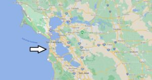 What cities are in Marin County California