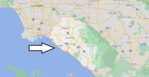 What cities are in Orange County California