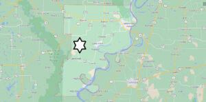 What cities are in Phillips County Arkansas