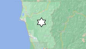 Where is Del Norte County Located