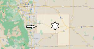 Elbert County Colorado