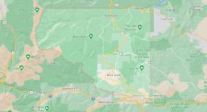 Gilpin County Colorado