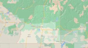 La Plata County Colorado