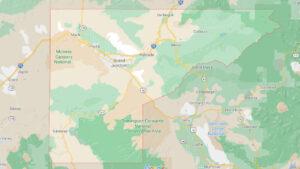 Mesa County Colorado