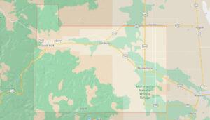 Rio Grande County Colorado