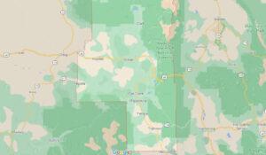 Routt County Colorado