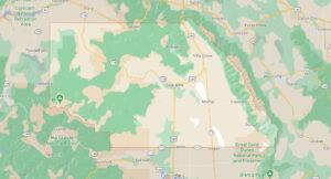 Saguache County Colorado
