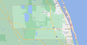 What cities are in Indian River County