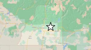 What cities are in La Plata County Colorado
