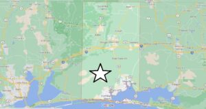 What cities are in Okaloosa County