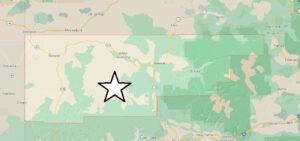 What cities are in Rio Blanco County Colorado
