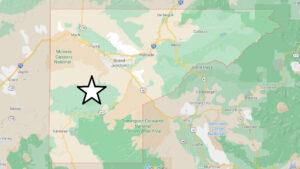 Where is Mesa County