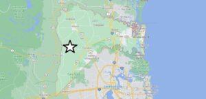 Where is Nassau County Florida