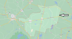 What cities are in Brantley County