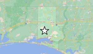 What cities are in Walton County