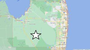 Where is Palm Beach County