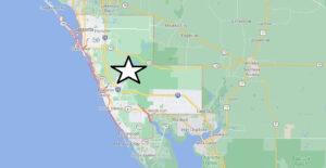 Where is Sarasota County