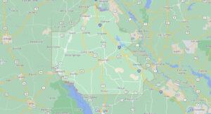 De Soto Parish Louisiana