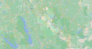 Natchitoches Parish Louisiana
