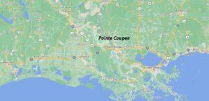 Pointe Coupee Parish Louisiana