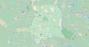 St. Landry Parish Louisiana