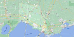 St. Tammany Parish Louisiana