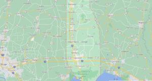 Tangipahoa Parish Louisiana